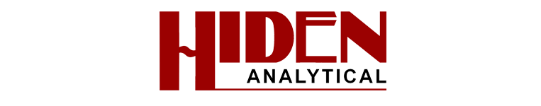 Hiden analytical exhibitor