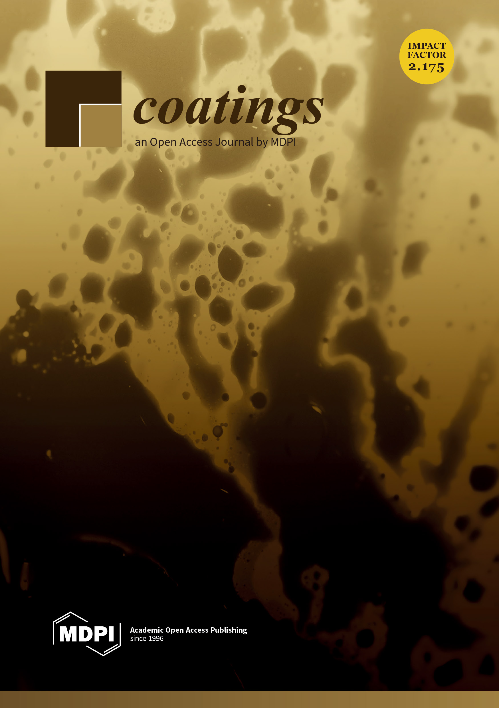 Coatings Journal